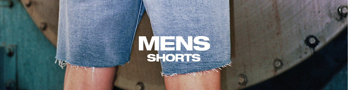 lee jeans mens shorts