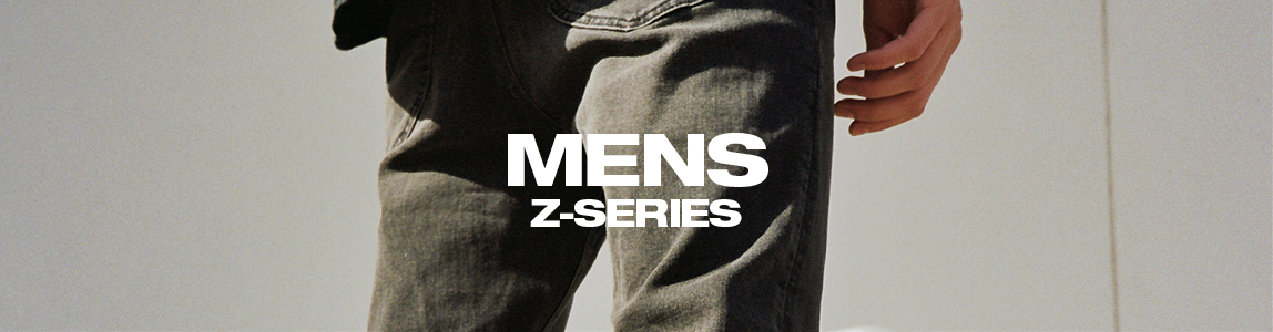 lee jeans mens z-series