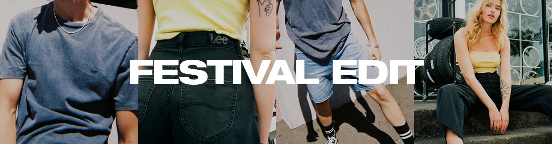 Lee Festival Edit