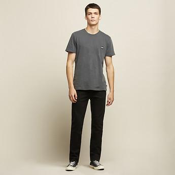 Image of Lee Jeans Australia Black Rinse  L-TWO SLIM BLACK RINSE