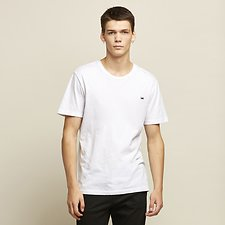 Image of Lee Jeans Australia White Light NO BRAINER TEE WHITE LIGHT