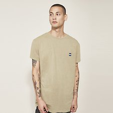 Picture of NO-BRAINER LOGO TEE BOA
