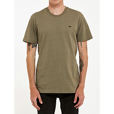Picture of NO BRAINER LEE TEE KHAKI