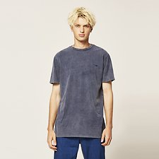 Picture of CLASSIC NO BRAINER TEE NIGHTSHADOW