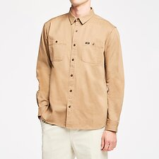 Image of Lee Jeans Australia UNION STONE WORKERS SHIRT UNION STONE