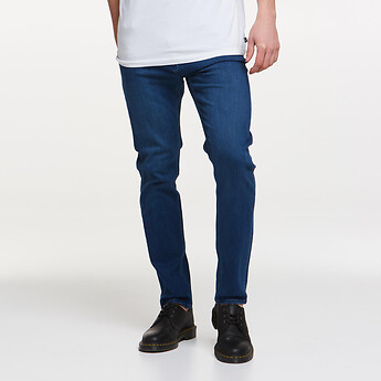 Image of Lee Jeans Australia Detour Blue Z-TWO DETOUR BLUE