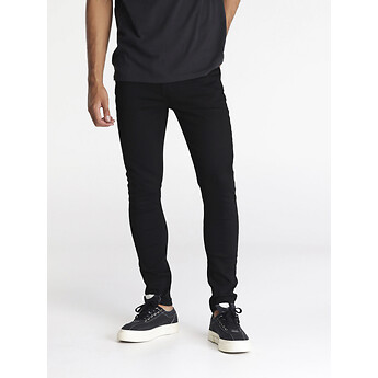 Image of Lee Jeans Australia True Black Z - ONE TRUE BLACK