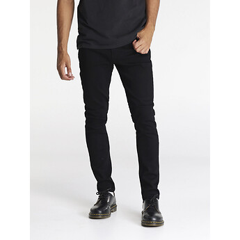Image of Lee Jeans Australia Prime Black Z - TWO PRIME BLACK
