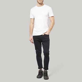a96cbf36 Image of Lee Jeans Australia Indigo Black Z1 KNOX INDIGO BLACK
