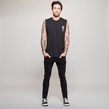 Picture of L0 SKINNY ANARCHY BLACK