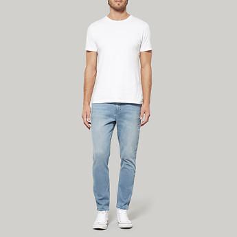 Image of Lee Jeans Australia Local Blue Z2 HUNTER LOCAL BLUE