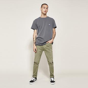Image of Lee Jeans Australia Olive Z-ROLLER OLIVE