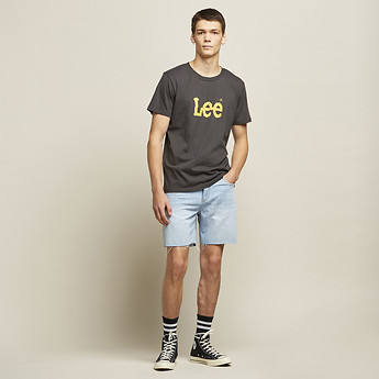 Image of Lee Jeans Australia Clear Water L-TWO SHORT CLEAR WATER