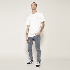 Image of Lee Jeans Australia Nightfall Z-ONE MISTY NIGHTFALL