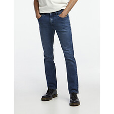 Image of Lee Jeans Australia Moody Blue L-TWO SLIM MOODY BLUE