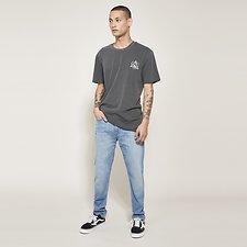 Image of Lee Jeans Australia Optimism Blue L2 SLIM OPTIMISM BLUE