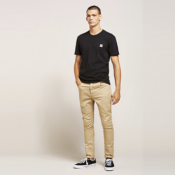 Image of Lee Jeans Australia Stone  Z-TWO PANT STONE