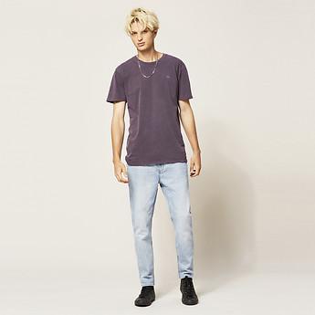 Image of Lee Jeans Australia Sapphire Blue Z-SQUARE SAPPHIRE BLUE