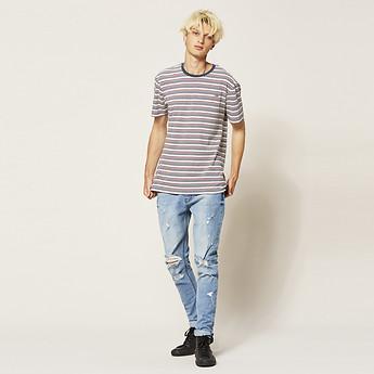 Image of Lee Jeans Australia Blue Days Z-ROLLER BLUE DAYS