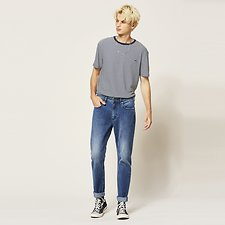 Image of Lee Jeans Australia Dark Days L-TWO DARK DAYS