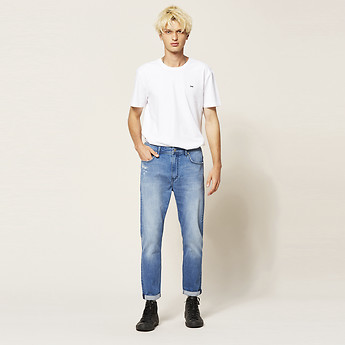 Image of Lee Jeans Australia Breeze Blue Z-TWO BREEZE BLUE