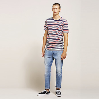 Image of Lee Jeans Australia Byron Blue Z-TWO BYRON BLUE