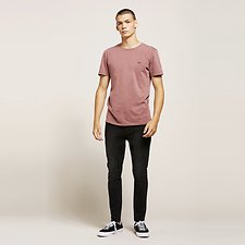 Image of Lee Jeans Australia Pitch Black Z-ONE PITCH BLACK
