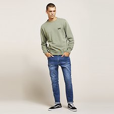 Image of Lee Jeans Australia Lagoon BLue Z-TWO LAGOON BLUE