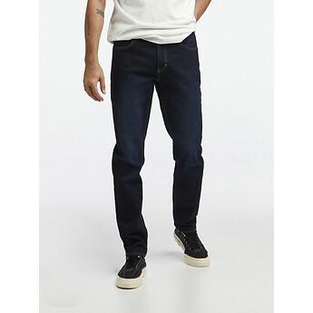 Image of Lee Jeans Australia Blue Ink L-THREE BLUE INK