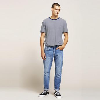 Image of Lee Jeans Australia Horizon Blue L-THREE HORIZON BLUE