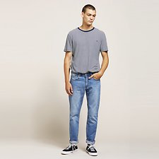 Image of Lee Jeans Australia Horizon Blue L-THREE HORIZON BLUE
