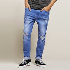 Image of Lee Jeans Australia Ignite Blue Z-TWO IGNITE BLUE
