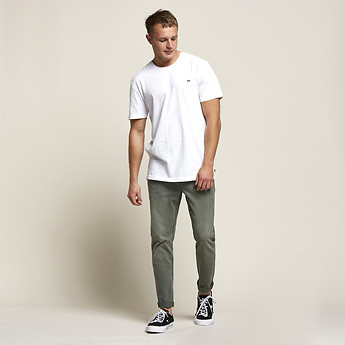 Image of Lee Jeans Australia Moss Twill Z-TWO MOSS TWILL