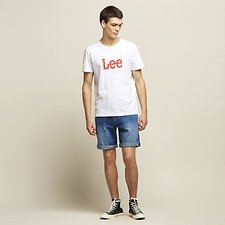 Image of Lee Jeans Australia Turbulence L-THREE SHORT TURBULENCE