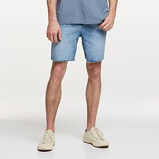 Image of Lee Jeans Australia Everyday Stone L-TWO SHORT EVERYDAY STONE