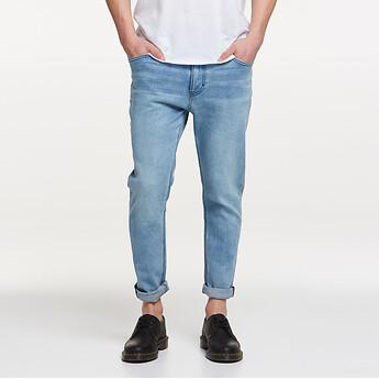 Image of Lee Jeans Australia DAYBREAK STONE Z-TWO ROLLER DAYBREAK STONE