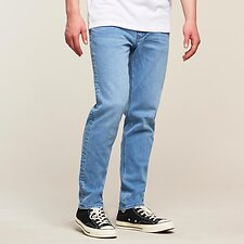 Image of Lee Jeans Australia Northside Blue L-THREE NORTHSIDE BLUE