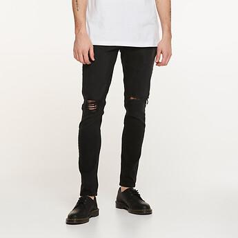 Image of Lee Jeans Australia RAVEN DESTROY Z-ONE RAVEN DESTROY
