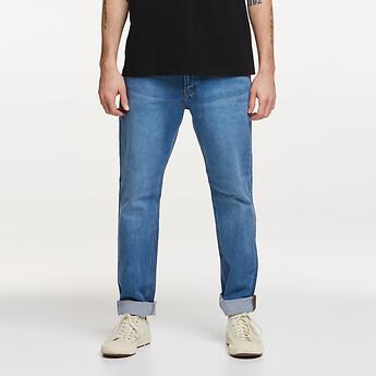 Image of Lee Jeans Australia Worn Blue Z-THREE WORN BLUE