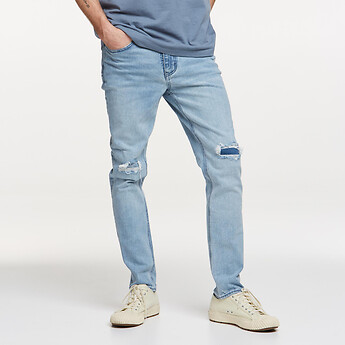 Image of Lee Jeans Australia Electric Night Z-ONE ELECTRIC NIGHT