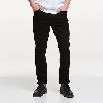 Image of Lee Jeans Australia Prime Black Z-THREE PRIME BLACK