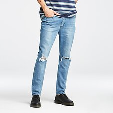 Image of Lee Jeans Australia DRIGGS DESTROY Z-TWO DRIGGS DESTROY