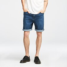 Image of Lee Jeans Australia EAZEE BLUE Z-THREE SHORT EAZEE BLUE