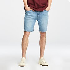 Image of Lee Jeans Australia THRASH FADE Z-ROADIE SHORT THRASH FADE