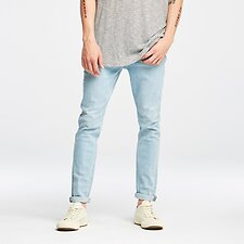 Image of Lee Jeans Australia DRIFT BLUE Z-ROLLER DRIFT BLUE