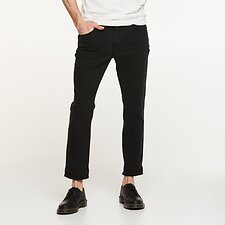 Image of Lee Jeans Australia BLACK STARR Z-THREE BLACK STARR