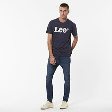 Image of Lee Jeans Australia DARKEST MOODY Z-ONE DARKEST MOODY