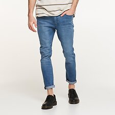 Image of Lee Jeans Australia MID BLUE Z-TWO ROLLER MID BLUE