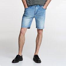 Image of Lee Jeans Australia Spectrum Trash Z-ROADIE SHORT SPECTRUM BLUE