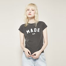 Picture of MADE IT TEE BLACK